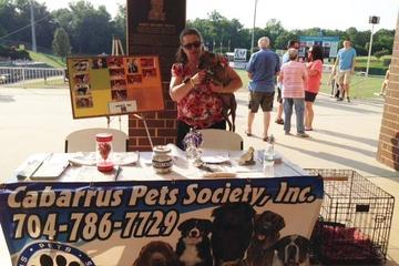 Pet Friendly Cabarrus Pets Society