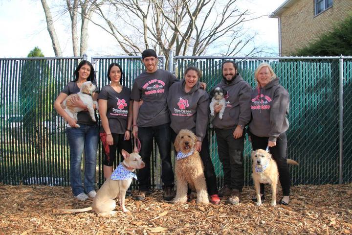Pet Friendly Prima Donna Pet Services