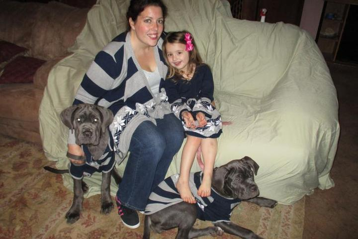 Pet Friendly Jen's Canine Concierge