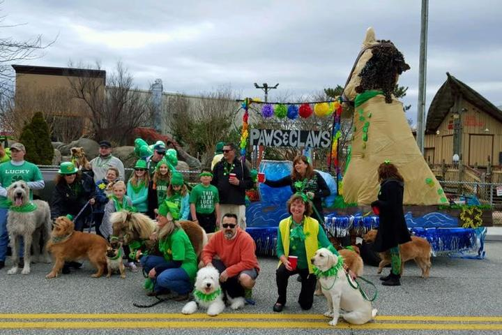Pet Friendly Paws & Claws, etc. - North Ocean City