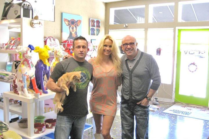 Pet Friendly Malibu Grooming Company