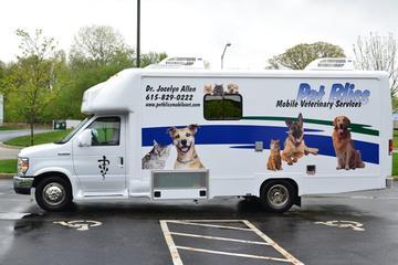 Pet Friendly Pet Bliss Mobile Veterinary Services
