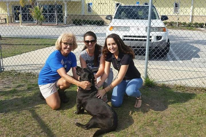 Pet Friendly The Humane Society of St. Lucie County
