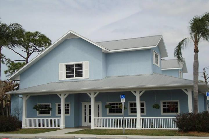Pet Friendly Lemon Bay Animal Hospital