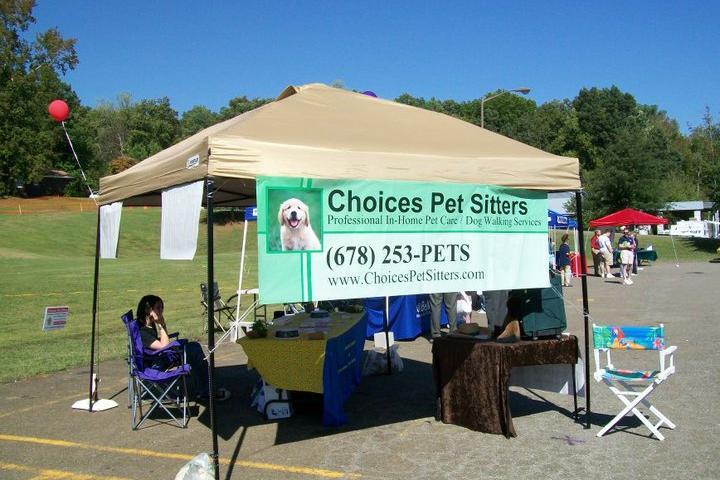 Pet Friendly Choices Pet Sitters