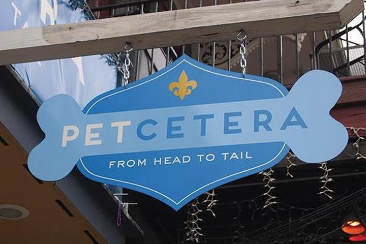 Pet Friendly Petcetera - NOLA