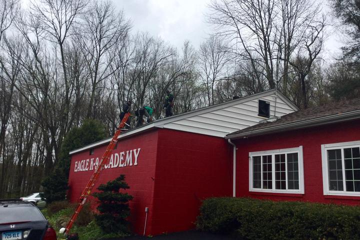 Pet Friendly Eagle K-9 Academy  LLC