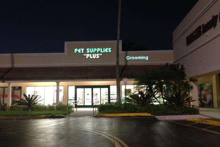 Pet Friendly Pet Supplies Plus