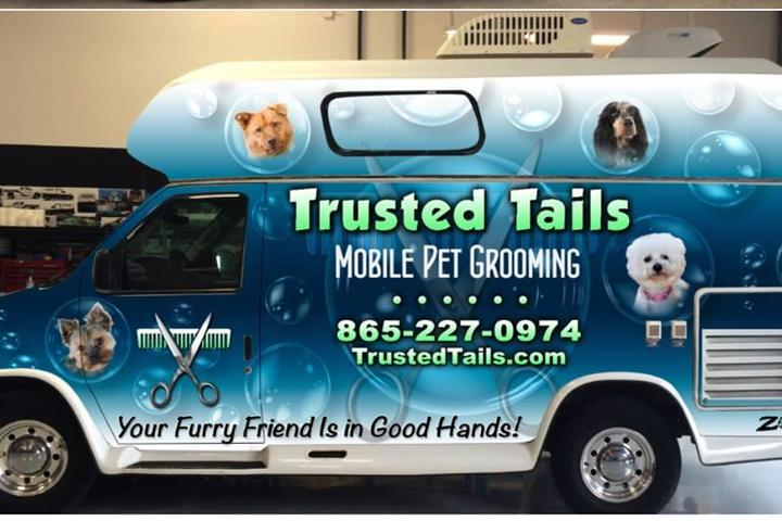 Pet Friendly Trusted Tails