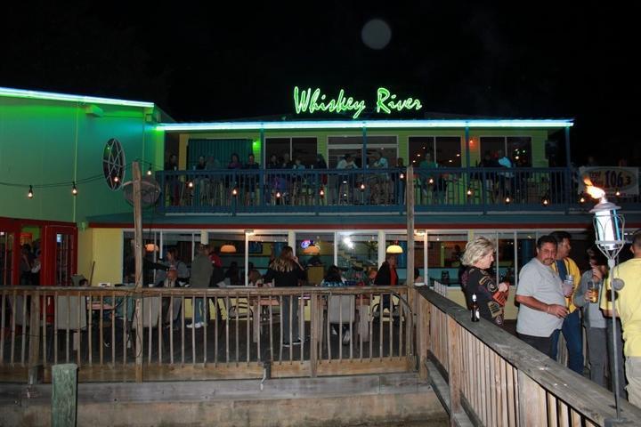 Pet Friendly Sea Hag's Bar and Grill
