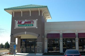 Pet Friendly Moretti's Pizzeria and Bar