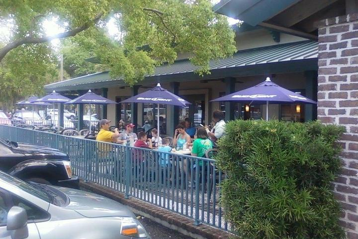 Pet Friendly Skillets Cafe & Grill