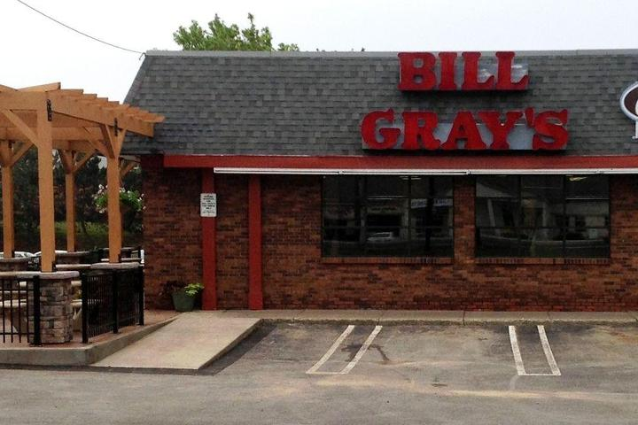 Pet Friendly Bill Gray's