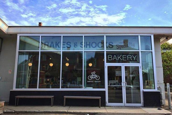 Pet Friendly Tandem Coffee and Bakery