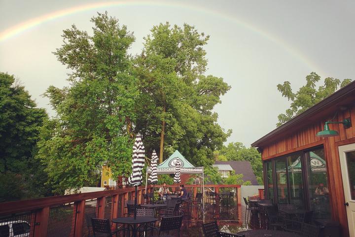 Pet Friendly Woodstock Brew House
