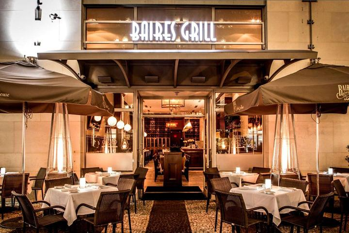 Pet Friendly Baires Grill Argentinean Resto
