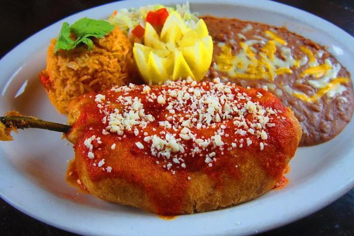 Pet Friendly El Paraiso Mexican Cuisine