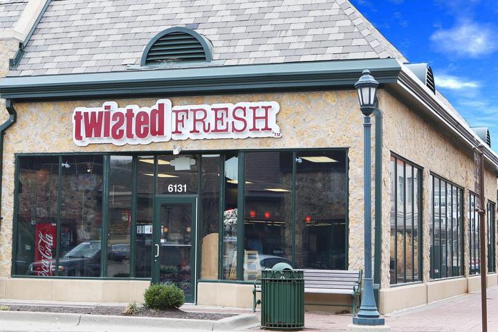 Pet Friendly Twisted Fresh