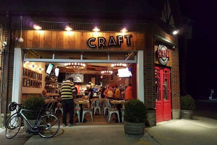 Pet Friendly Craft Pizza & Beer