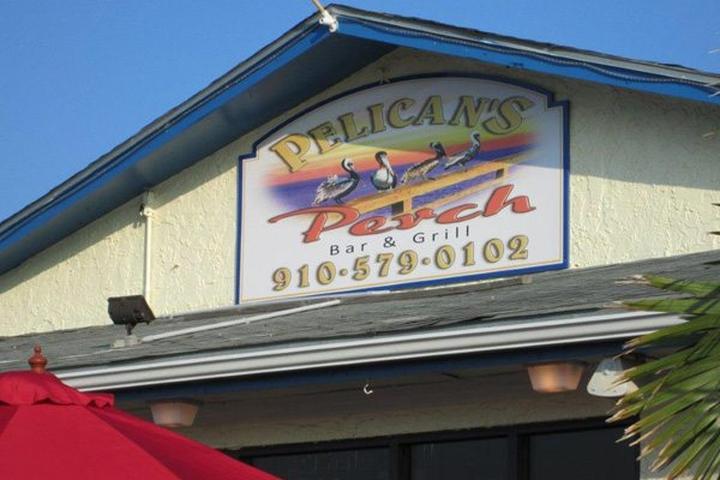 Pet Friendly Pelican's Perch