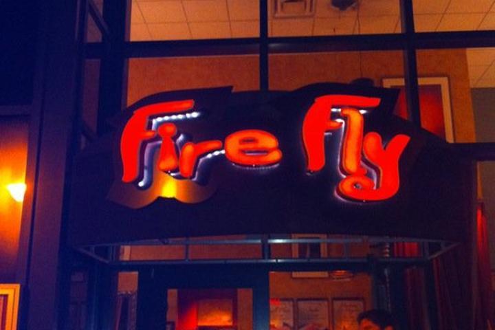 Pet Friendly Fire Fly