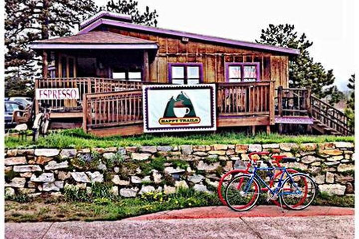 Pet Friendly Cool Beans at Happy Trails