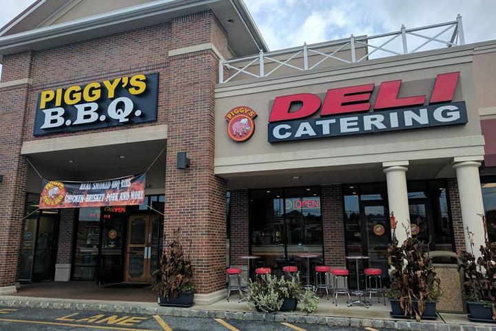 Dog Friendly Restaurants in Hackettstown, NJ - Bring Fido