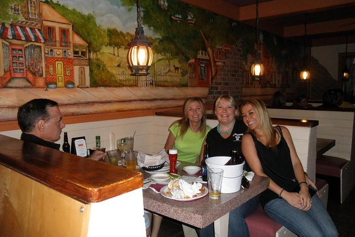 Pet Friendly Kickback Neighborhood Tavern