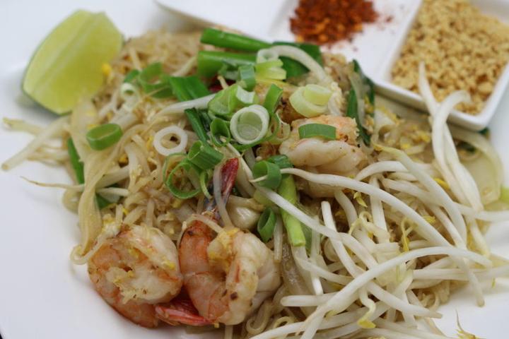 Pet Friendly Thai Harmony Restaurant