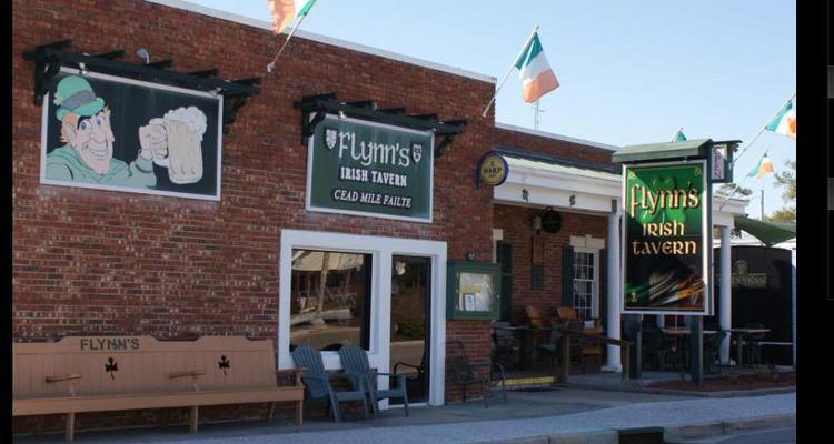 Flynn S Irish Tavern Is Pet Friendly