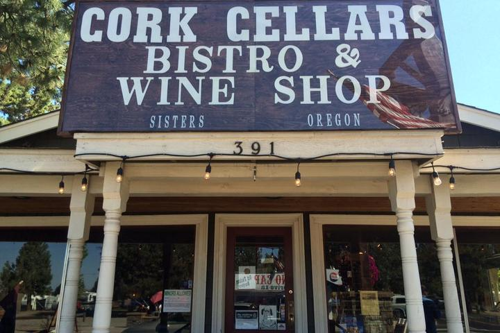 Pet Friendly Cork Cellars