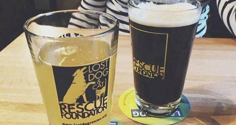 Lost Dog Cafe Is Pet Friendly