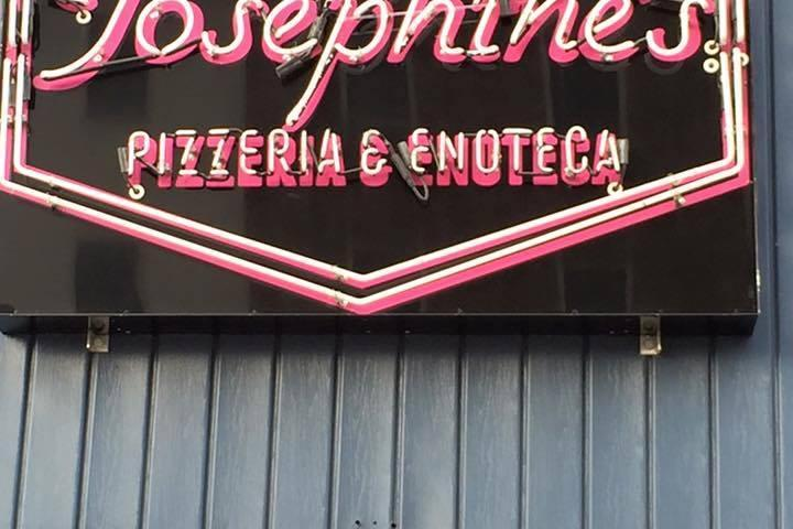 Pet Friendly Josephine's Pizzeria & Enoteca