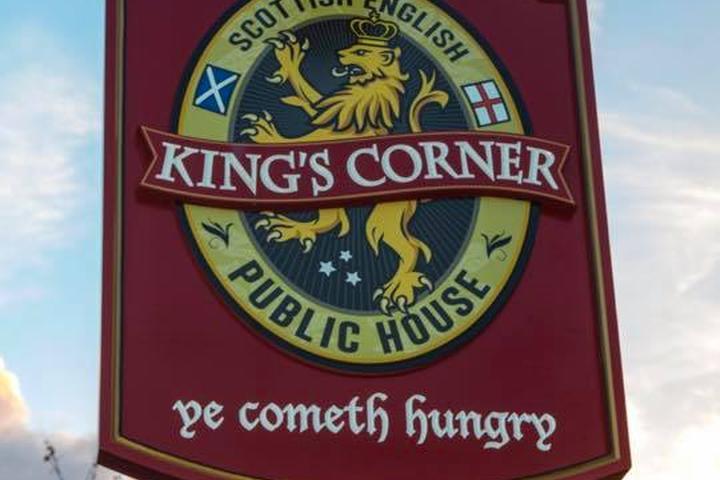 Pet Friendly Kings Corner