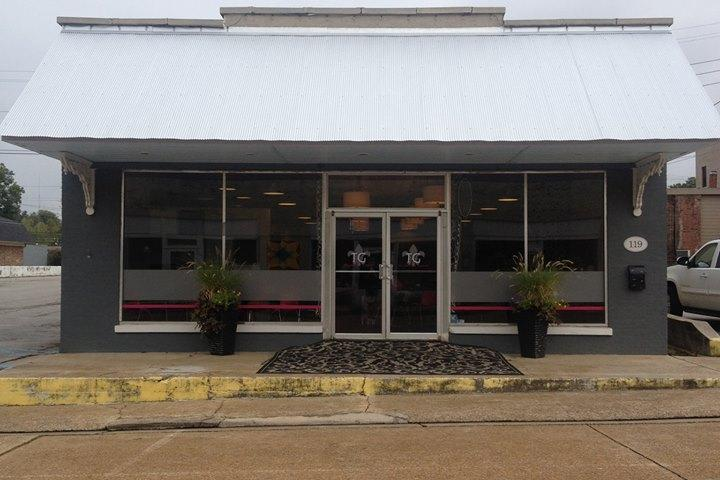 Pet Friendly Tallahatchie Gourmet