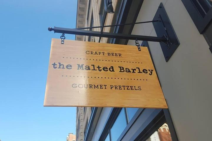 Pet Friendly the Malted Barley