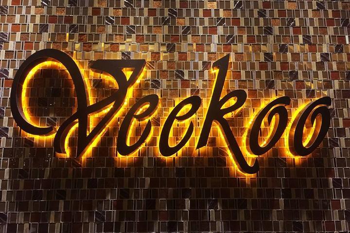 Pet Friendly Veekoo Asian Restaurant