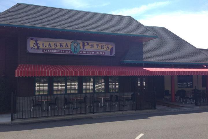 Pet Friendly Alaska Pete's