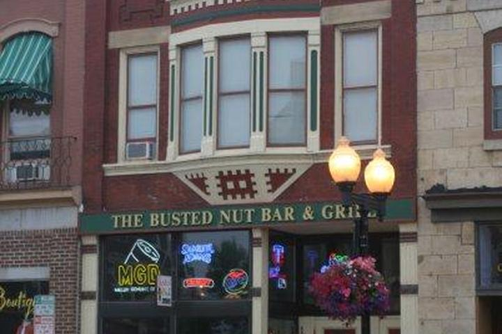 Pet Friendly The Busted Nut