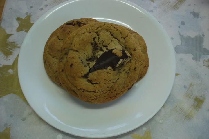 Pet Friendly Tom's Mom's Cookies