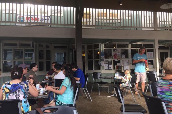 Dog Friendly Restaurants In Princeville Hi Bring Fido