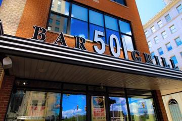 Pet Friendly 501 Bar and Grill