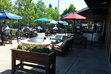 Pet Friendly Grizzly's Wood Fired Grill