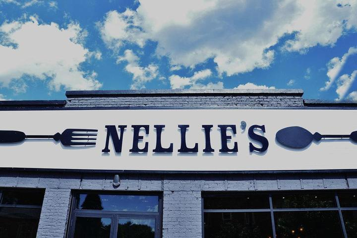 Pet Friendly Nellie's Southern Kitchen