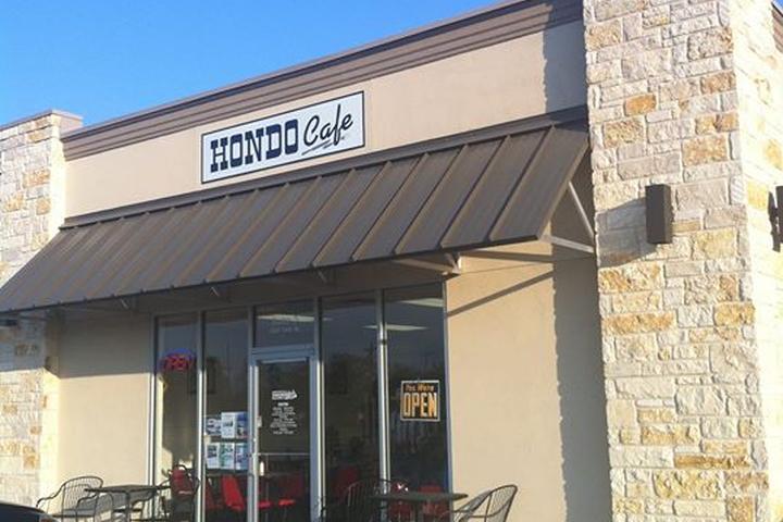 Pet Friendly Hondo Cafe