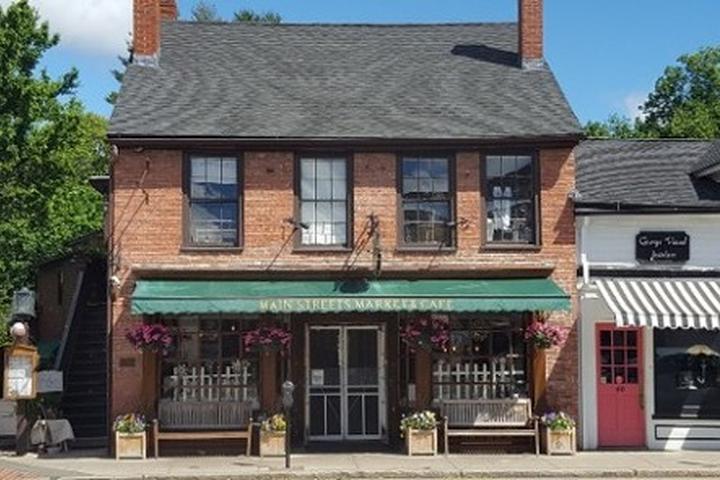 Dog Friendly Restaurants In Concord Ma Bring Fido