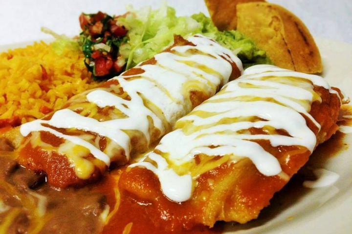 Pet Friendly Tortilleria La Mexicana #5