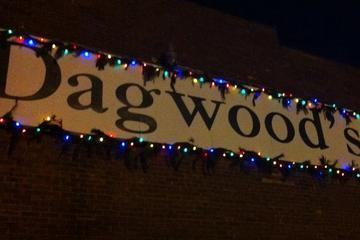 Pet Friendly Dagwoods Tavern & Grill