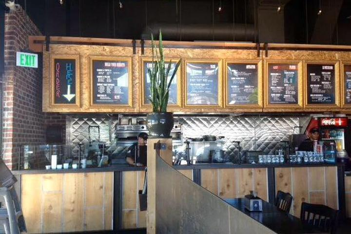 Pet Friendly Blue Agave Mexican Grill
