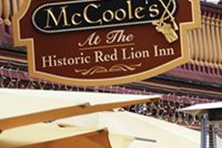 Pet Friendly McCoole's
